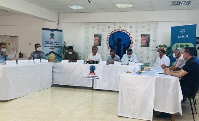 Birleşik Eylem Komitesi yarın Lefkoşa ve Girne'de eylem düzenleyecek