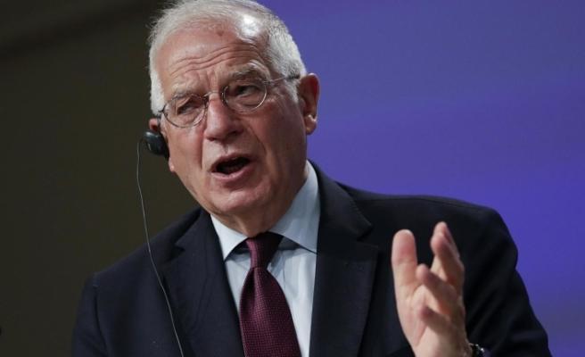 Borrell, arabuluculuk için üye devletlerden yetki istiyor