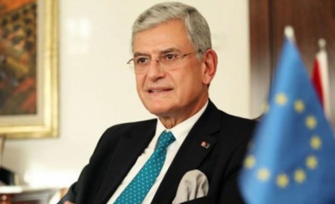 Bozkır'ın BM Genel Kurul Başkanlığına karşı ittifak