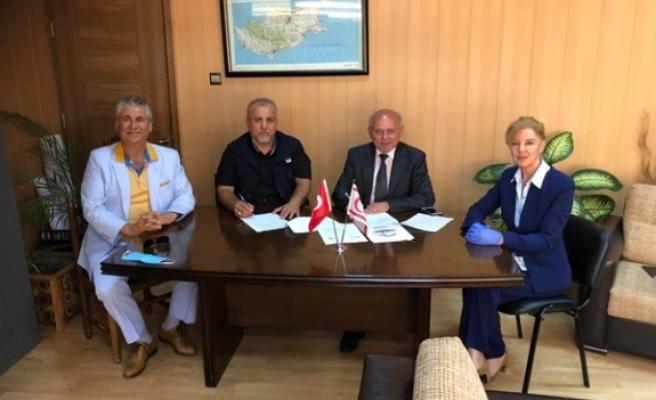Çevre Koruma Vakfı  ile Orman Müdürlüğü arasında protokol