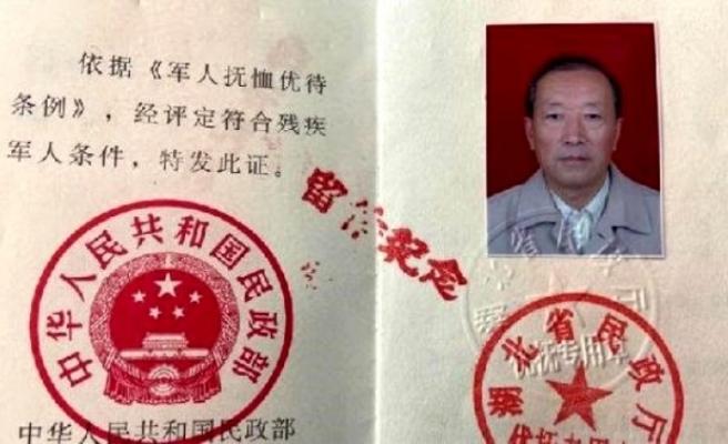 Çinli vatandaş, salgını gizlediği gerekçesiyle ülkesine dava açtı