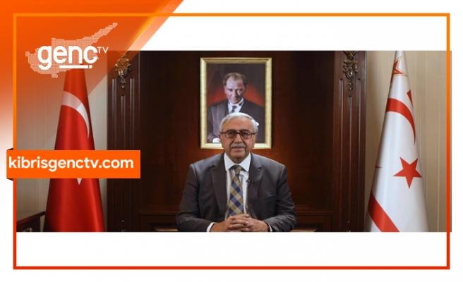 Cumhurbaşkanı Akıncı, bugün Meclis'teki parti başkanlarıyla görüşecek