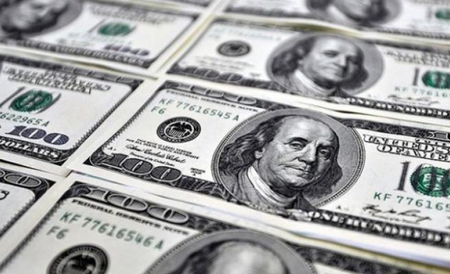 Denizde bulunan çantaların içinden 2 milyon dolar çıktı