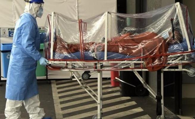 Dünya'da koronavirüs salgınında son 24 saat