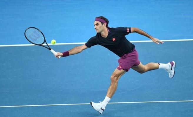 Federer sakatlığı yüzünden bu yıl tenis oynayamayacak