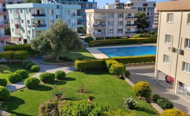 """Girne'de """"En Güzel Bahçe, Balkon Yarışması""""nın sonuçları belli oldu"""