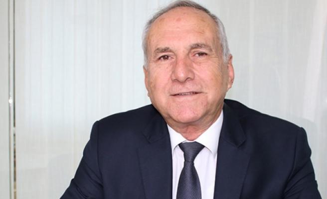 Girne eski Belediye Başkanı Sümer Aygın, BELPAZ şirketi ile ilgili açıklama yaptı