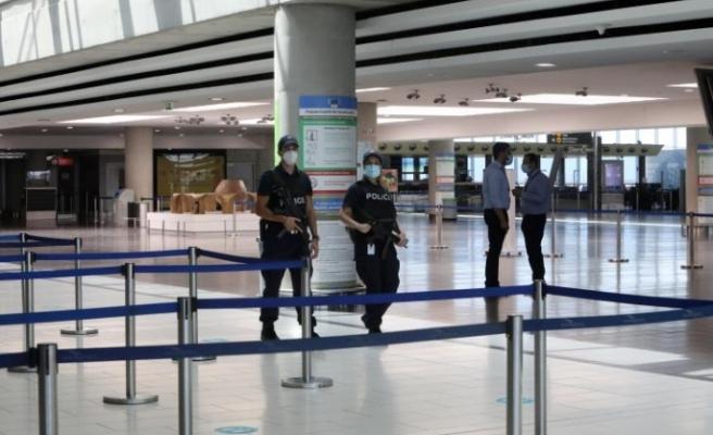 Güney Kıbrıs, 30 ülkeden turist kabul edecek