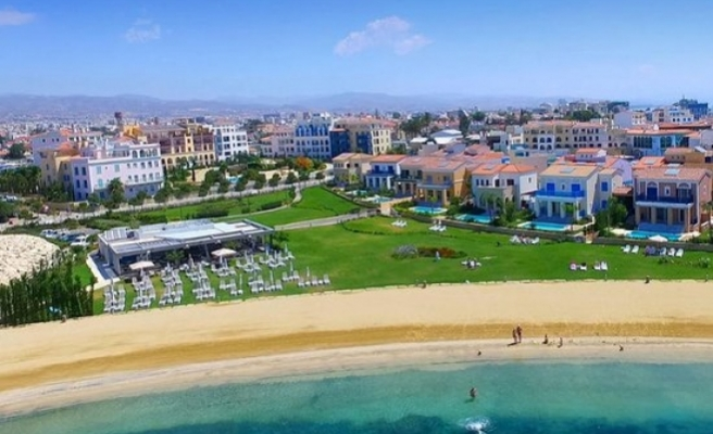 Güney Kıbrıs CNN Travel listesinde ilk sırada