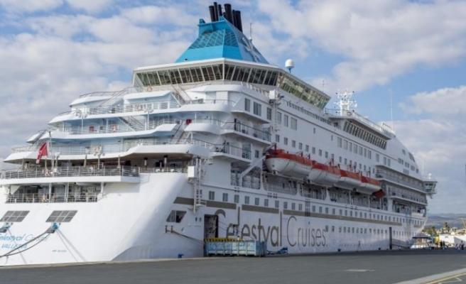 Güneye seyahat-turist gemileri  yılsonu ya da 2021 içinde gelecek