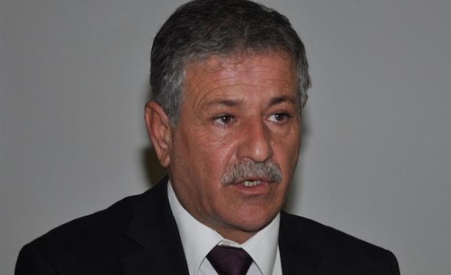 Gürcafer'den Meclis eleştirisi