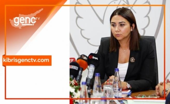 İçişleri Bakanı Baybars'ın Dünya Uyuşturucu ile Mücadele Günü dolayısıyla mesaj yayımladı