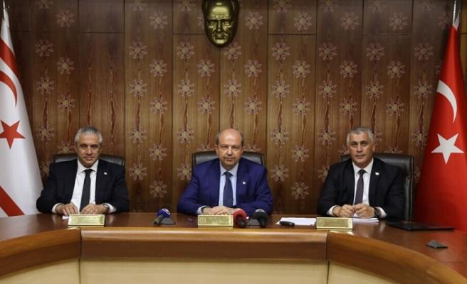 İkinci Toplumsal Dayanışma Paketi açıklandı