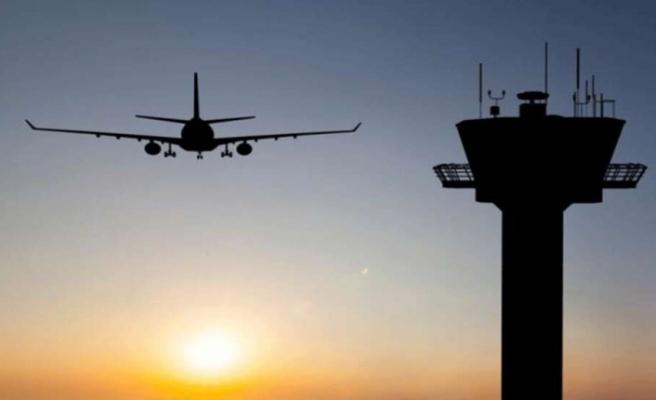 İngiltere'den 164 yolcu bu akşam KKTC'ye  geliyor
