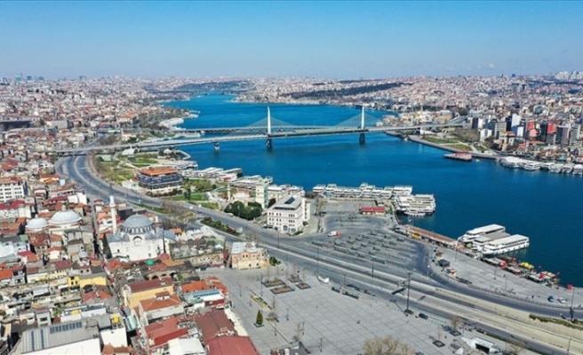İstanbul'da normalleşme süreciyle beraber hava kirliliği yüzde 38 arttı