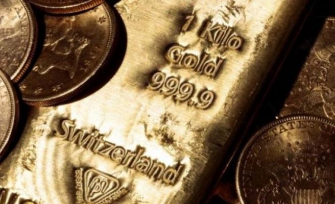 İsviçre'de bir yolcu, 3 kilodan fazla altını trende unuttu