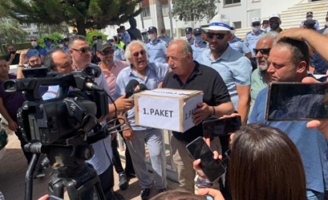 KAR-İŞ eyleme devam kararı aldı