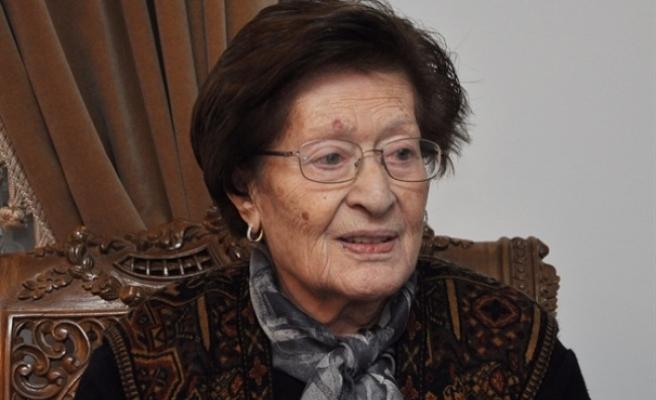 Kıbrıs Türk Kültür Derneği, Süheyla Küçük'ün vefatı nedeniyle taziye mesajı yayımladı