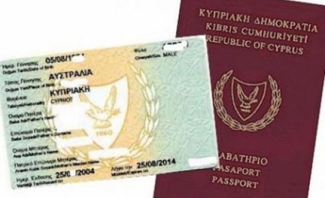 Kıbrıslı Türklerin soyundan geldiklerini iddia eden araplar yüzünden vatandaşlıklarda gecikmeler