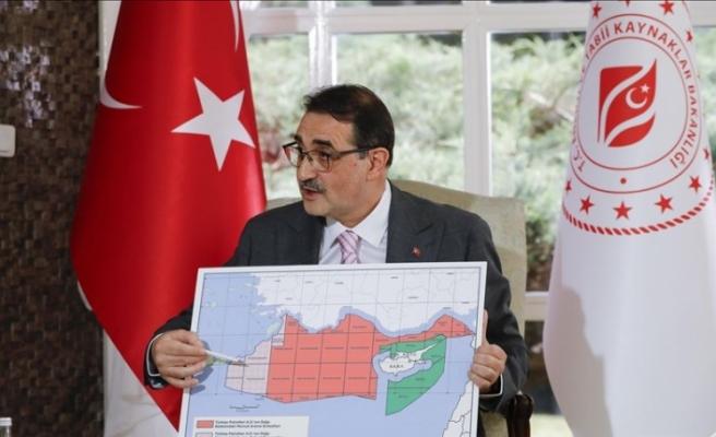 Libya'daki petrol arama çalışmaları için 7 ruhsat alanı belirlendi