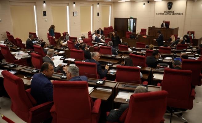 Meclis'te Türkiye ile imzalanan anlaşmaya ilişkin tezkere görüşülüyor