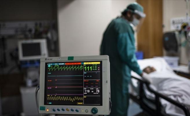 Mevcut bir ilacın Kovid-19'da hayatta kalma şansını arttırdığı tespit edildi
