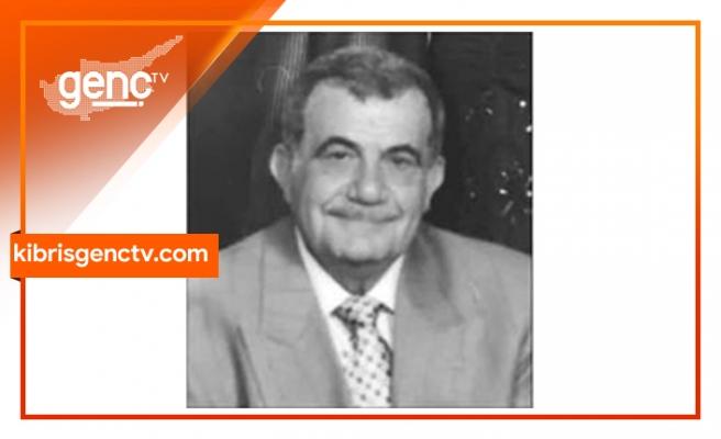 Mustafa Kavuklu hayatını kaybetti