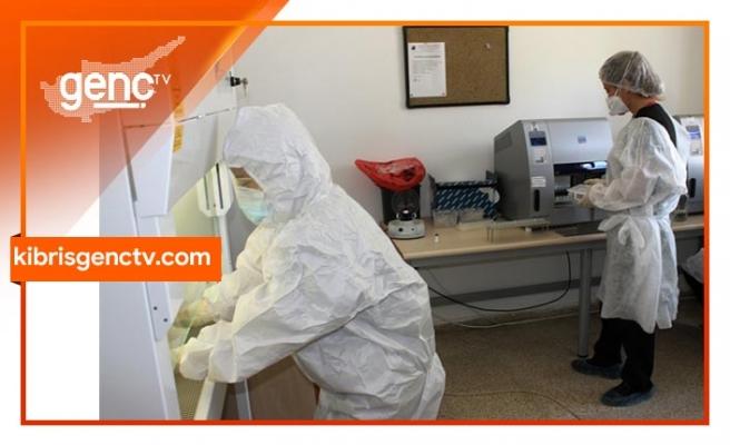 PCR testi ücreti belirlendi