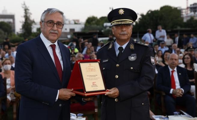 Polis Genel Müdürlüğü'nde görev değişimi
