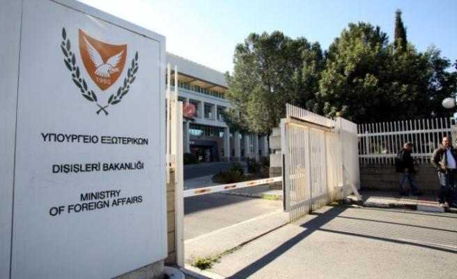 Rum Dışişleri Bakanlığı, Mısır'ın son girişimini memnunlukla karşıladı