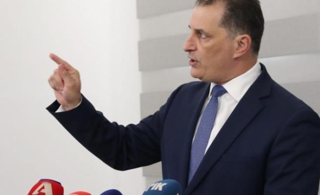 """Rum Enerji Bakanı: """"Yunanistan-İtalya anlaşması adaların haklarını tanıyor"""""""