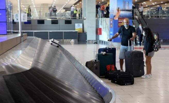Rum Ulaştırma Bakanı havaalanlarının faaliyete geçmesinden memnun