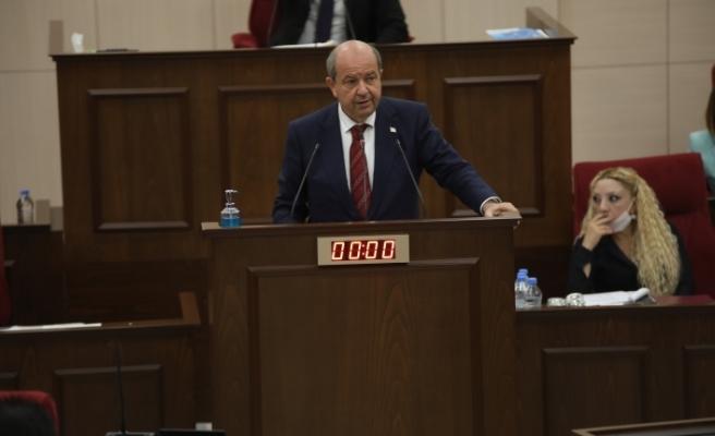 """Tatar: """"Finansla ilgili tasarının yasallaşması sektörün yönetimi ve denetimi için önemli"""""""