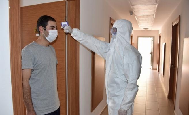 TSK, aldığı tedbirler sayesinde koronavirüsten en az etkilenen ordular arasında