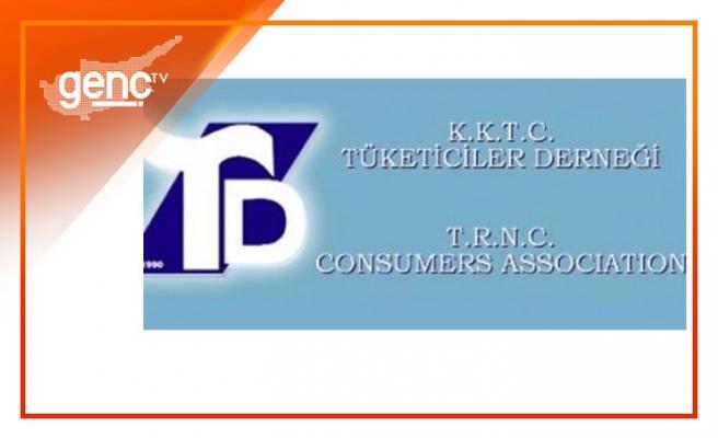 Tüketiciler Derneği,tüketici konseyi gündemine alınmasını talep ettiği konuları açıkladı