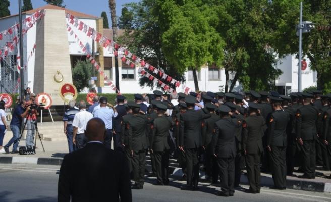 1 Ağustos Toplumsal Direniş Bayramı, tören ve etkinliklerle kutlanıyor