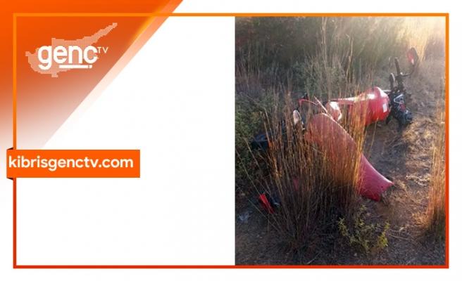 40 yaşındaki Vedat Çakır hayatını kaybetti