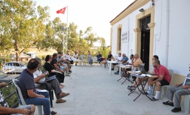 Akıncılar ile Limya arasında sınır kapısı açılması için eylem yapılacak