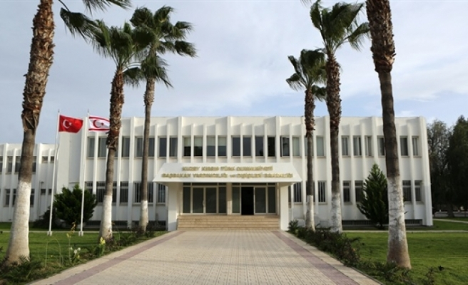 Başbakan Yardımcılığı Ve Dışişleri Bakanlığı: Güvenlik Konseyi Kıbrıs ve bölgede gerginliği azaltma fırsatını değerlendirmedi