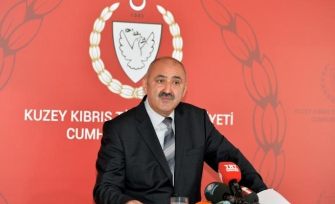 """Burcu: """"Cumhurbaşkanlığı 2 bilişim suçu için girişim yaptı"""""""
