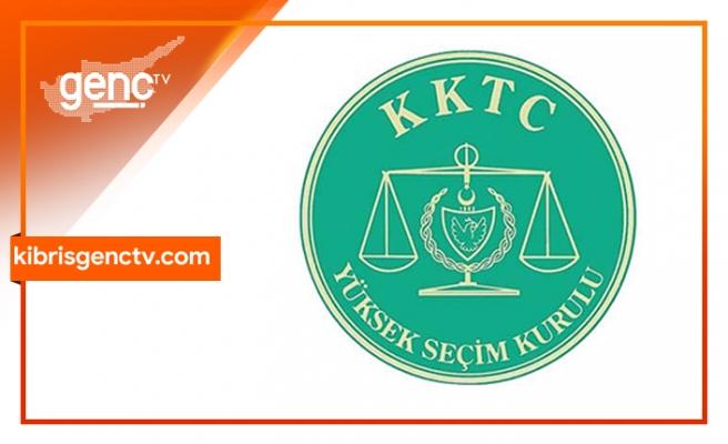 Cumhurbaşkanlığı seçimi ve halkoylaması takvimi açıklandı