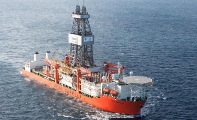 Doğal gaz gelirlerinin çözüm öncesi paylaşılmasında baskı iddiası