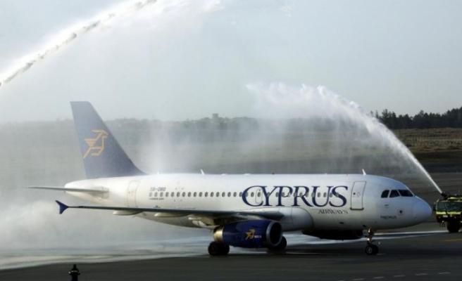 Güney Kıbrıs'a seyahat edecekler için uçuş kartı doldurma zorunluluğu