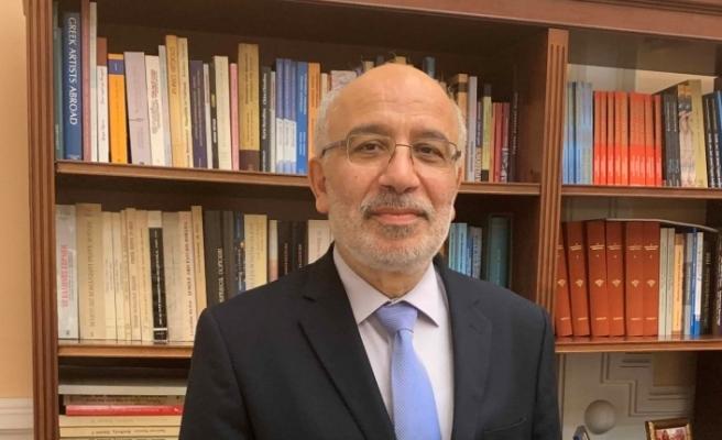 Güney Kıbrıs'ın Romanya Büyükelçisi hayatını kaybetti