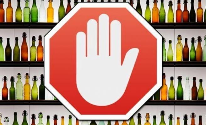 Güney Kıbrıs'ta alkol satış yaşı 17'den 18'e yükseltildi