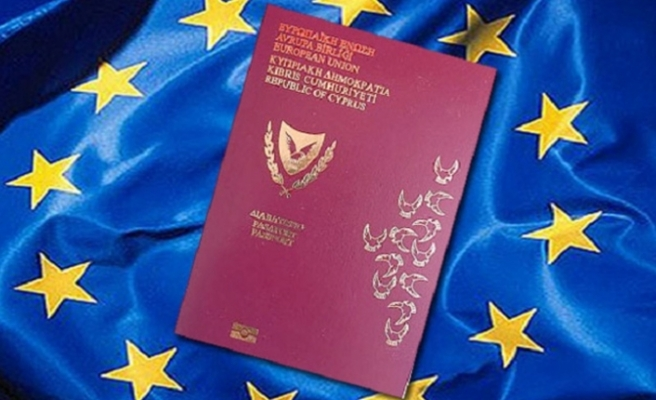 Güneyde altın pasaport uygulamasına yeni mali kriter