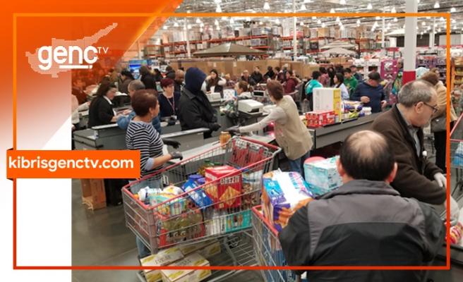 Marketler Birliği perakende satış noktalarının çalışma saatlerinin düzenlenmesini istedi