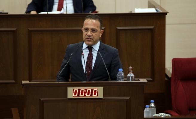 Meclis Genel Kurulu, Mesleki Yeterlilik Yasa Tasarısı'nı oybirliğiyle kabul etti