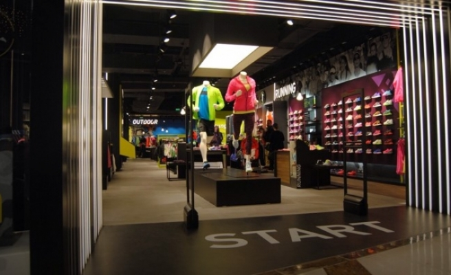 Nike'ta işçi kıyımı başlıyor