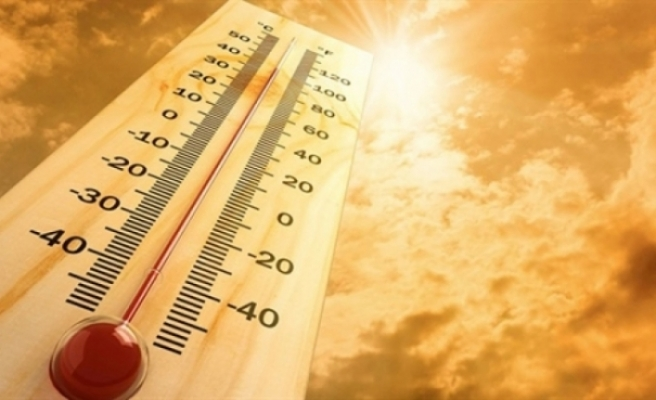 Önümüzdeki günlerde sıcaklık 41 dereceye çıkması bekleniyor